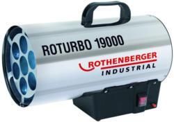 Rothenberger Industrial Gasheizkanone Roturbo 19000 - SSV: Nur solange Vorrat reicht!