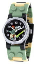 Kinder-Armbanduhr, Star Wars, »Yoda«
