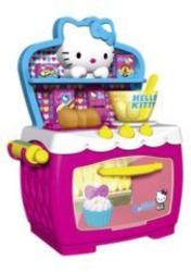 Zauberofen, Hello Kitty