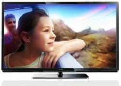 Philips 40PFL3107K/02, 102 cm (40 Zoll), 1080p (Full HD) LED Fernseher
