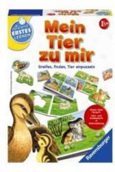 Mein Tier zu mir, Ravensburger