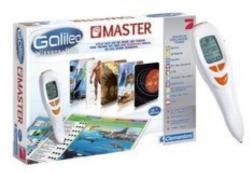 Galileo Wissens-Quiz Master, Clementoni