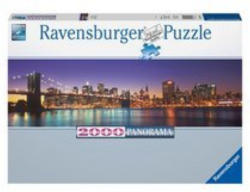 Puzzle, Ravensburger, »New York City«