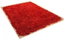 Hochflor-Teppich, Theko, »Motala«, Höhe ca. 20mm, 140mm lange Florfäden, handgearbeitet