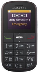 Handy, Alcatel, »One Touch 282«