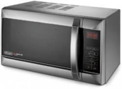 DeLonghi Mikrowelle »MW 505 CV Esclusivo«, 21 Liter Garraum, 800 Watt