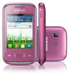Smartphone, Samsung, »S5300 Galaxy Pocket «