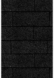 Bitumen-Dachschindeln für Holzhäuser oder Holzpavillons