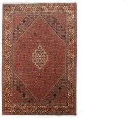 Orient-Teppich »Persischer Sandjan Bidjar«, handgeknüpft, 100% Reine Wolle