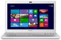 Sony SVS1513L1EW Notebook