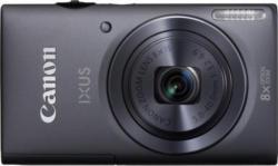 Canon IXUS 140 Super Zoom Kamera, 16 Megapixel, 8x opt. Zoom, 7,5 cm (3 Zoll) Display