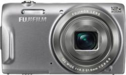 Fujifilm FINEPIX T500 Super Zoom Kamera