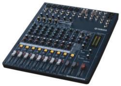 Analoger Mixer, YAMAHA®, »MG-124CX«