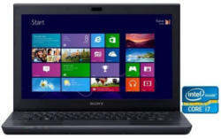 Sony SVS13A3W9ES Notebook