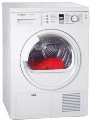Bosch Kondensationstrockner WTE86305, 7 kg, B