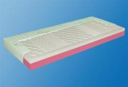Visco-Kaltschaummatratze, »Antibacterial Exclusive«, Soft Dorm