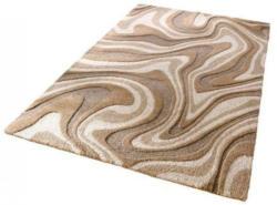 Teppich »Desert«, handgearbeitet, Wolle, Ecorepublic home