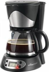 Kaffeemaschine coffeemaxx kompakt, schwarz