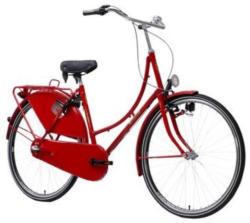 Nostalgie-Fahrrad, Karcher, »Tilburg«, 28 Zoll, 3-Gang Shimano Nexus Rücktrittbremsnabe