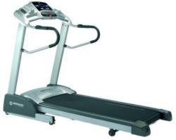 Laufband, Horizon Fitness, »Paragon 408«, 20 km/h