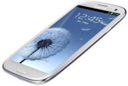 Smartphone, Samsung, »Galaxy S III«