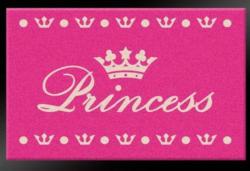 Fußmatte, Hanse Home, »Princess4«