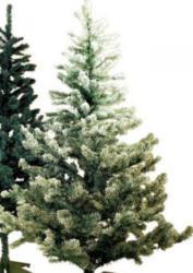 Künstlicher Tannenbaum in 3 Varianten, jeweils in 6 bzw. 7 Größen