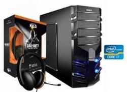 Hyrican Alpha 81 Gaming-PC, Intel Core i7, 2000 GB SATA