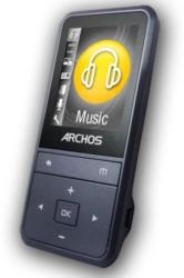 Archos, MP3-Player