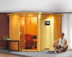 Karibu Sauna Malin Sparset