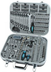 Mannesmann Werkzeugkoffer 232-teilig