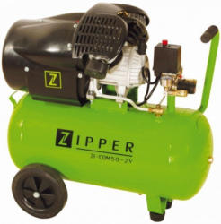 Zipper Kompressor