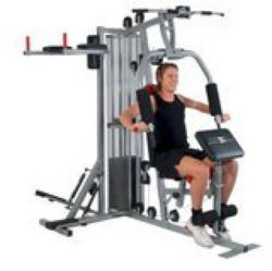 Profi-Fitness-Station, Christopeit Sport®