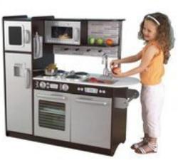 Spielküche, Kidkraft®, »Espresso«