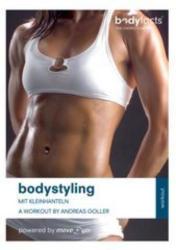 Fitness-DVD, MOVE YA!, »Bodystyling mit Kleinhanteln«