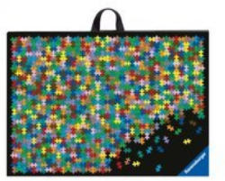 Puzzle-Koffer, Ravensburger, »Puzzle-Mappe«