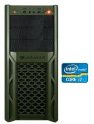 Hyrican Cougar Military 3747 PC Gaming, Intel Core i7