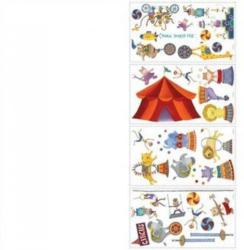 Wandsticker, RoomMates for Kids, »Im Zirkus«