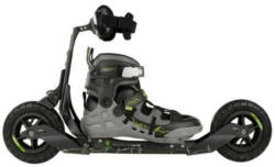Nordic Skate, Powerslide, »XC Trainer«, mit Luftreifen und Wadenbremse