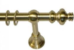 Gardinenstange Ø 20mm, nach Maß