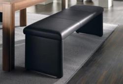 Sitzbank, ohne Rückenlehne