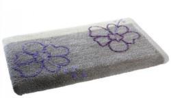Badematte, »Hibiscus«, Höhe ca. 15mm, rutschhemmender Rücken