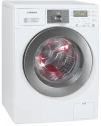 Samsung Waschmaschine WF10824Z8V/XEG, A+++, 8kg, 1400 Touren
