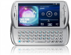 Sony Xperia™ pro Smartphone, Android™