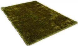 Hochflor-Teppich, Theko, »PEP«, Höhe ca. 40mm, handgearbeitet