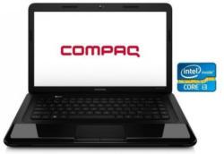 Compaq CQ58-203SG Notebook, 39,6 cm (15,6 Zoll), Intel Core i3