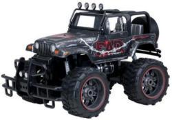 RC-Komplett-Set »Bad Street Jeep Wrangler«, RC-Fahrzeug