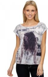 Decay Print-Shirt