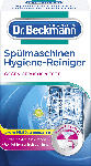 dm-drogerie markt Dr. Beckmann Spülmaschinen-Reiniger Hygiene
