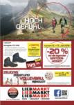 SPORT 2000 Lieb Markt SPORT 2000 Lieb Markt - Schulschluss - bis 20.07.2019